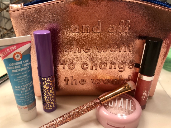 Ipsy Glam Bag Review – March 2019