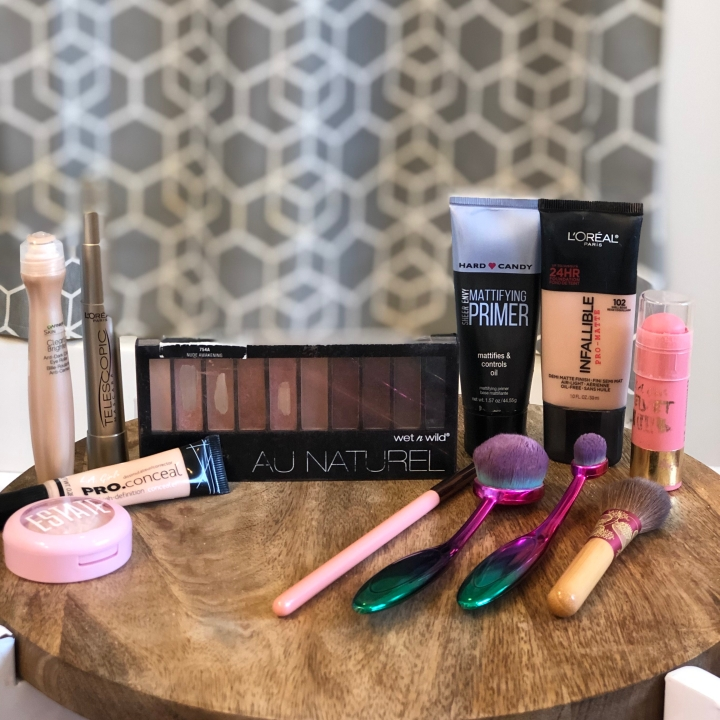 What's In My Makeup Bag? June 2019