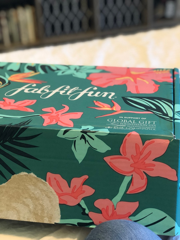 FabFitFun – Fall 2019 Customizing Options