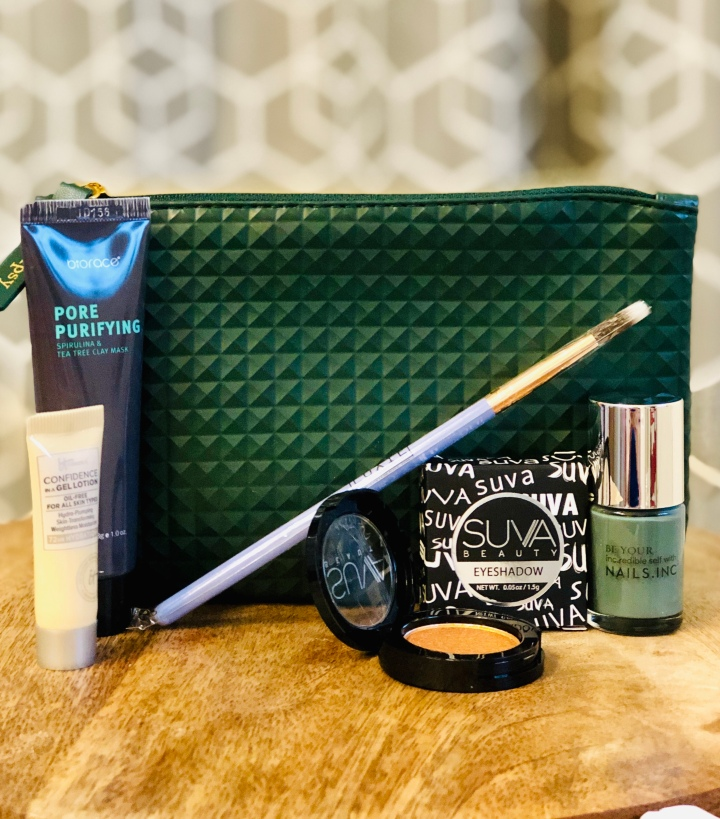 Ipsy Glam Bag – August 2019 Review